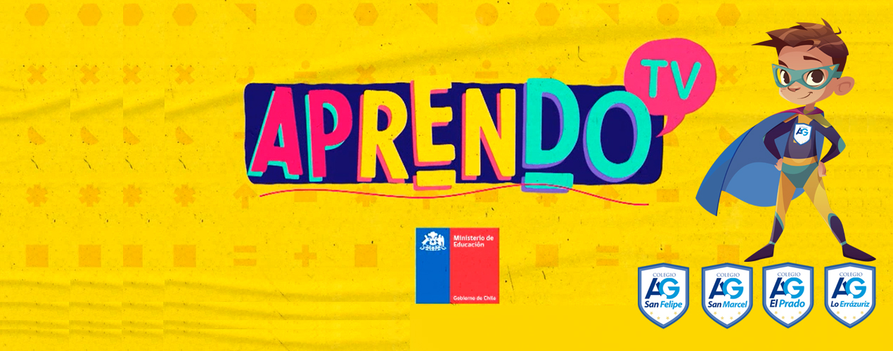 TV Educa Chile, una manera entretenida de aprender.